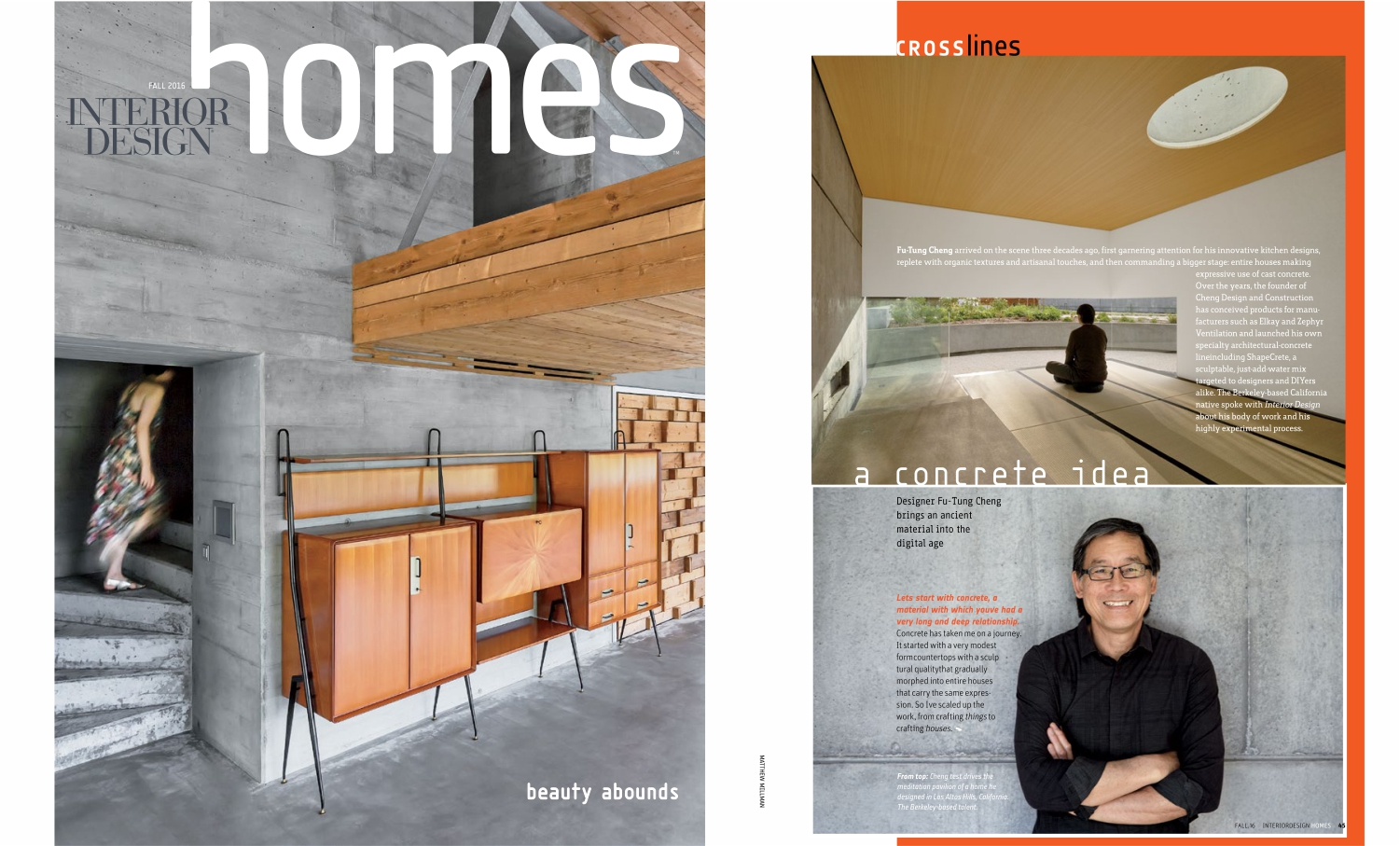 Interior Design Homes Issue A Print And Online Magazine Showcasing High End Is Counterpart Of Sister Publication